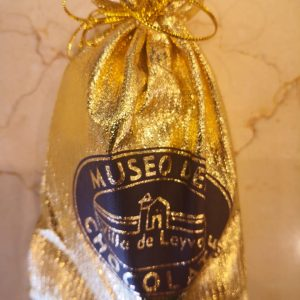 bolsa chocotesoro chocolate