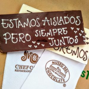 chocolates a domicilio