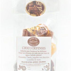 CHOCODEFENSIS -FORTALECEDOR DEL SISTEMA INMUNE-