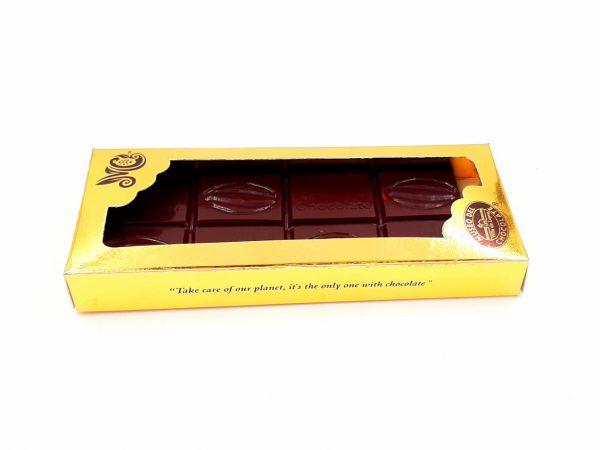 CHOCOLATINA BEAN TO BAR / BEAN TO MILK