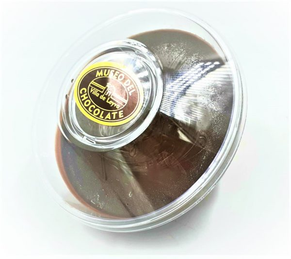 -UNTELA- Crema de chocolate (Apta para diabeticos)