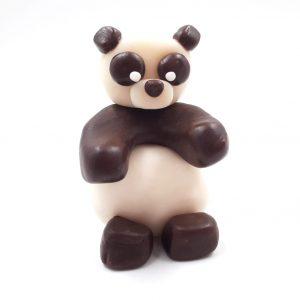 """""""KIZAY"""" EL CHOCO PANDA"""