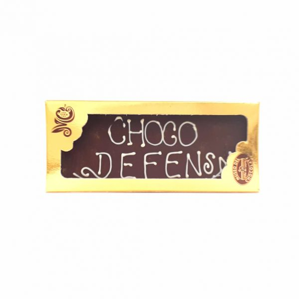 TABLETA CHOCODEFENSYS